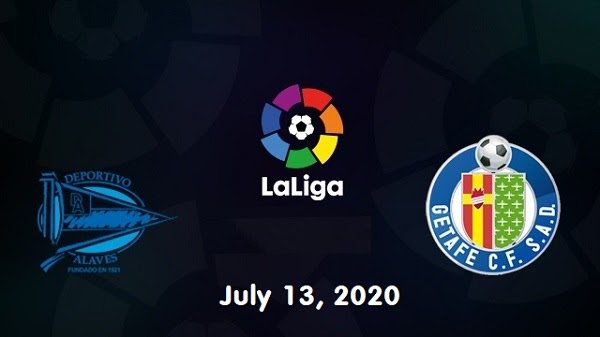 Alaves vs Getafe prediction