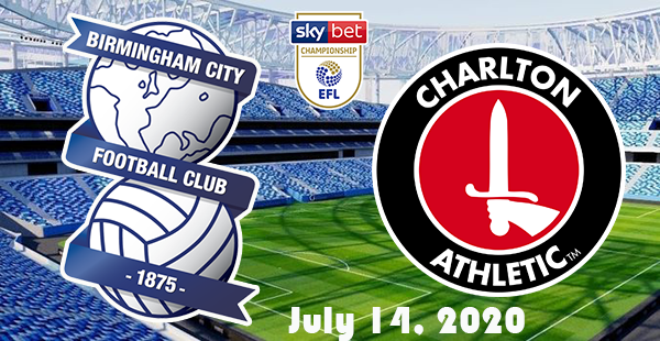 Birmingham vs Charlton Athletic Prediction