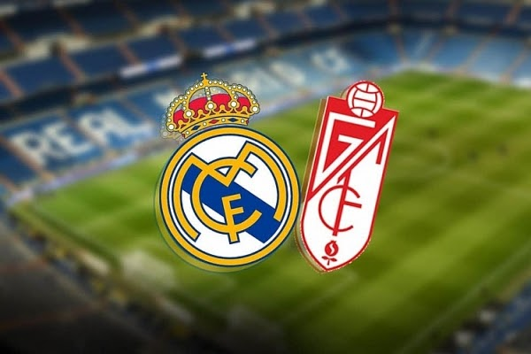 Granada CF vs Real Madrid Prediction