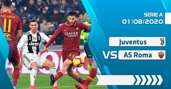 Juventus vs AS Roma Prediction