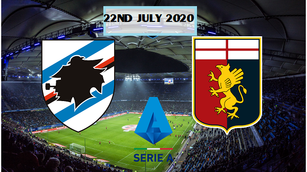 Sampdoria vs Genoa Prediction