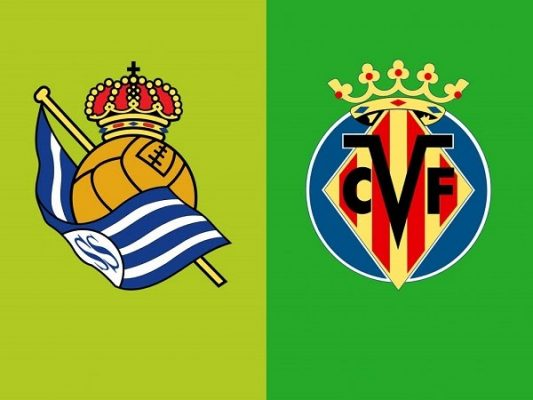 Villarreal vs Real Sociedad prediction