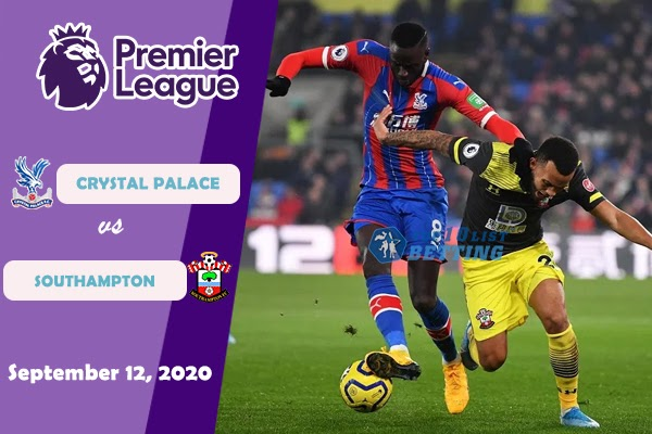 Crystal Palace vs Southampton prediction