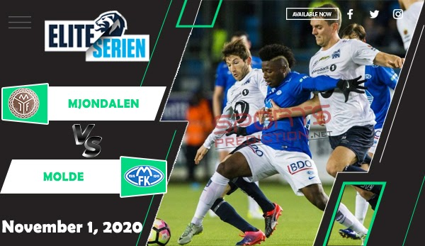 Mjondalen vs Molde Prediction
