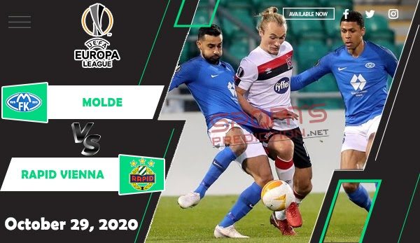 Molde vs Rapid Vienna Prediction