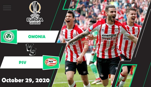 Omonia vs PSV Prediction