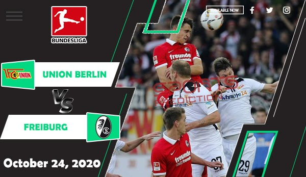 Union Berlin vs Freiburg Prediction