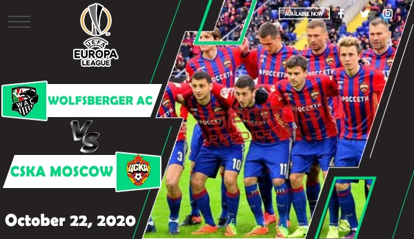 Wolfsberger AC vs CSKA Moscow Prediction