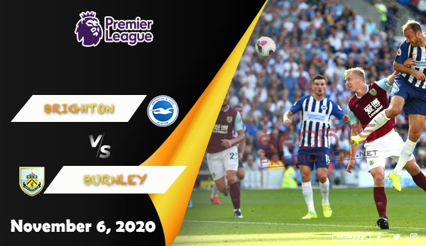 Brighton vs Burnley Prediction