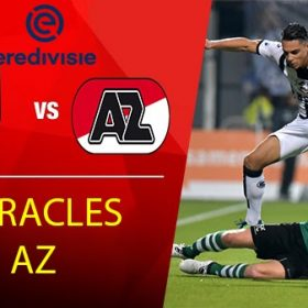 Heracles Almelo vs AZ Alkmaar Prediction