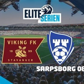 Sarpsborg 08 vs Viking Prediction