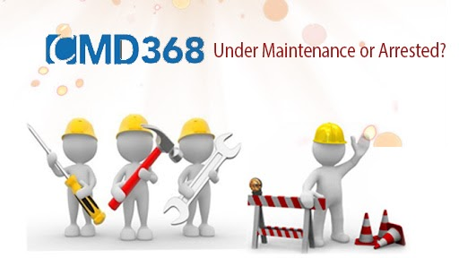 CMD368 system maintenance