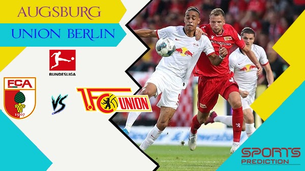 Augsburg vs Union Berlin Prediction