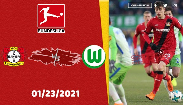 Bayer Leverkusen vs Wolfsburg Prediction