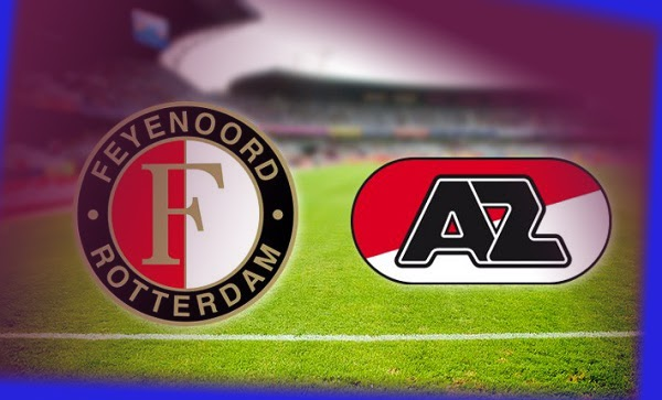 Feyenoord vs AZ Alkmaar Prediction