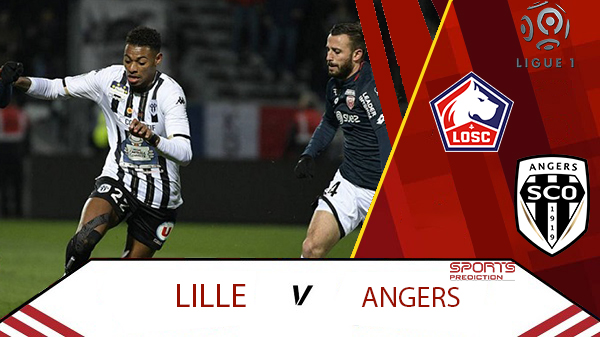 Lille vs Angers Prediction