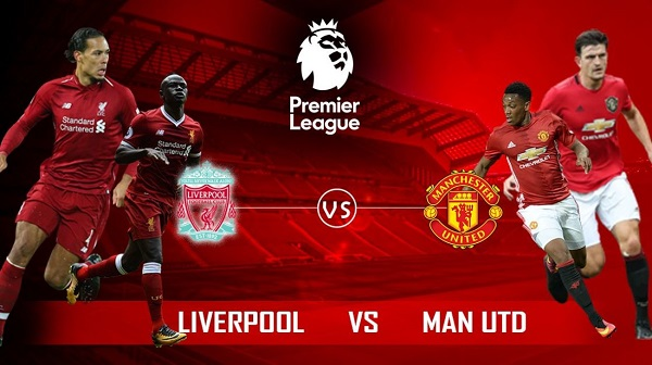 Liverpool vs Man Utd prediction