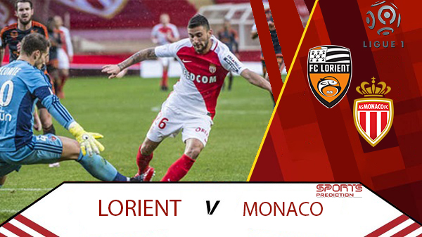 Lorient vs Monaco Prediction
