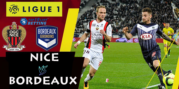 Nice vs Bordeaux Prediction