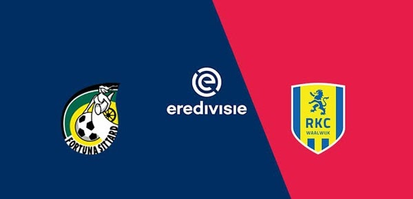 RKC Waalwijk vs Fortuna Sittard Prediction
