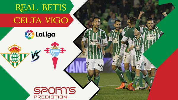 Real Betis vs Celta Vigo Prediction