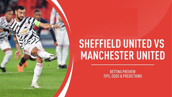 Sheffield Utd vs Tottenham prediction