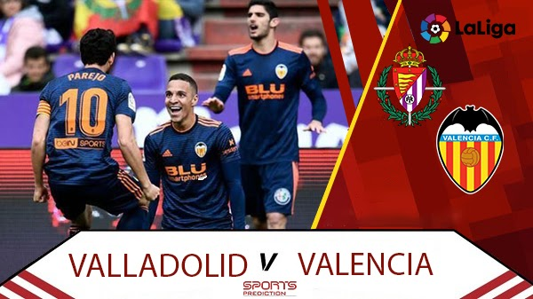 Valladolid vs Valencia Prediction