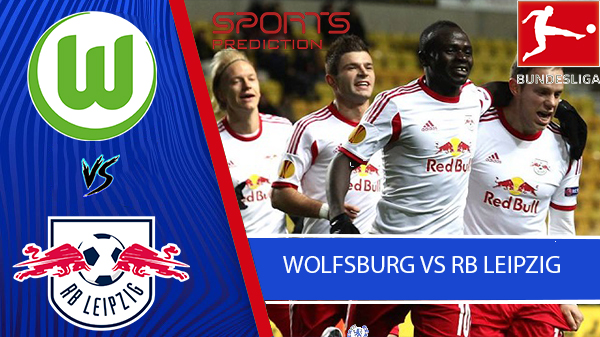 Wolfsburg vs RB Leipzig Prediction