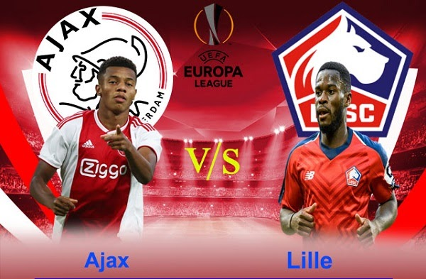 Ajax vs Lille Prediction