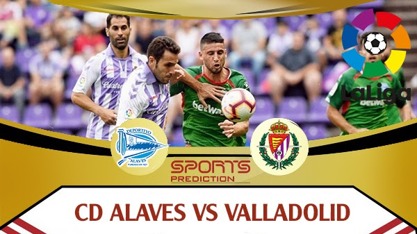Alaves vs Real Valladolid Prediction