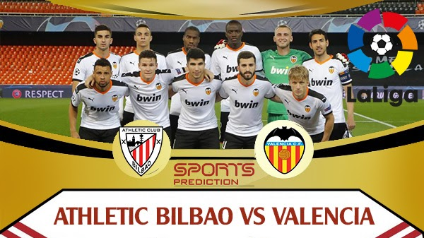 Athletic Bilbao vs Valencia Prediction