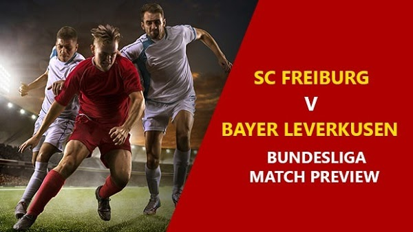 Bayer Leverkusen vs SC Freiburg Prediction