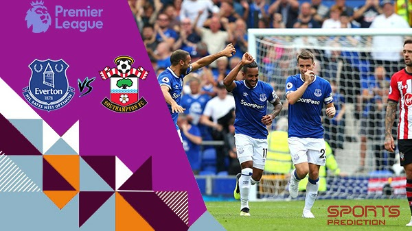 Everton vs Southampton Prediction