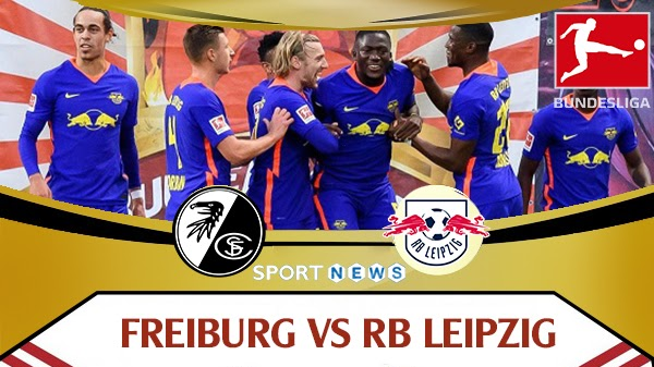 Freiburg vs RB Leipzig Prediction