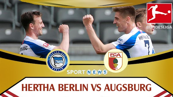 Hertha Berlin vs FC Augsburg Prediction