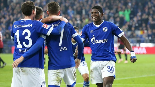 Schalke 04 vs FSV Mainz 05 Prediction