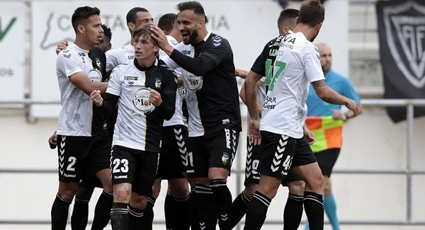 Farense vs Sporting Lisbon Prediction